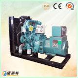 Низкие цены генераторов 15 Kw тепловозные