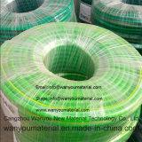 Belüftung-Plastikschlauch - Belüftung-transparenter flüssiger Schlauch