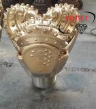 Прочные буровой наконечник качества IADC517 Tricone/бит утеса