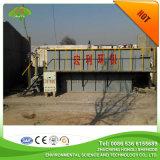 Flotación de aire disuelta en tratamiento de aguas residuales de la impresión y del teñido