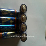 Machine de conditionnement complètement automatique de Shink de la chaleur de batteries des prix bon marché