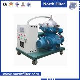 Divisore dorato dell'acqua dell'olio del fornitore HEPA per il trattamento delle acque