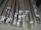 Tubo ellittico piano dell'acciaio di precisione di ERW