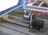Роторный маршрутизатор CNC Attached 6090 4 Axis для Cylinder