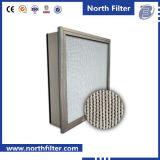 De van een flens voorzien Middelgrote Filter van de Separator voor het Proces van de Lucht