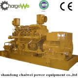Precio del generador Cw-500 del gas natural