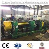 Misturador de China & máquina de borracha do moinho de dois rolos com Stockblender