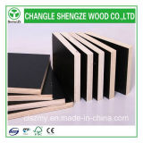 Il nero e Brown Film Faced Plywood/Construction Plywood/Marine Plywood