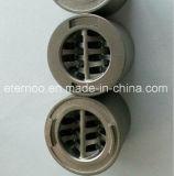 Misturador de estática Inline da estática do misturador do aço inoxidável de Sx