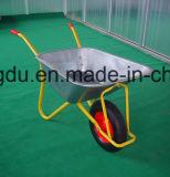 Wheelbarrow do preço Wb6404 da alta qualidade o melhor