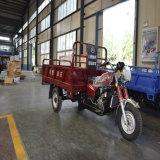 3 바퀴 150cc 물은 큰 화물을%s 가진 4개의 치기 모터바이크 또는 기관자전차 Trike를 냉각했다