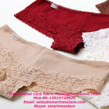 Qualitäts-Ausdehnungs-Spitze für Frauen-Unterwäsche