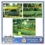 Máquina de molde automática da fundição de aço do ferro de fundição de Flaskless