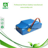 LG/Samsung/Panasonic Lithium 18650 Batterij 10s2p 36V 5.8ah