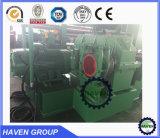 Tipo hidráulico rolamento do rolo W11S-40X2500 3 e máquina de dobra
