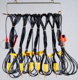Cadenas multi del geófono (SS-10PN (SM-24))