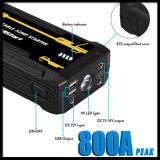 De beste Draagbare Aanzet van de Sprong van de Auto van de Bank van de Macht van de Lader van de Batterij van de PiekStroom van het Pak van de Batterij van de Noodsituatie 16800mAh 800A
