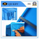 Buone gabbie di plastica di produzione per il giro d'affari in workshop
