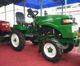 Трактор 15HP новой конструкции миниый для сбывания