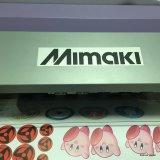 Eco 면 직물에 Eco 용해력이 있는 잉크를 위한 종이를 인쇄하는 용해력이 있는 잉크 열전달