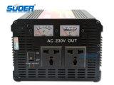 Ce&RoHS (HAD-2500B)のホーム使用のための220V力インバーターへのSuoer 2500Wの太陽エネルギーインバーター24V