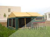 Wohnmobil-Schlussteil-Zelt-vertikale Wände (CTT6005)