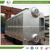 4t--35t Gas Fired Hot Water Boiler da vendere