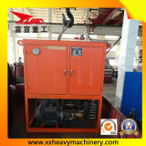 Pipe Npd1800 hydraulique mettant sur cric la machine