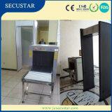 De Scanner van de Bagage en van de Bagage van de röntgenstraal voor de Oplossingen van de Veiligheid