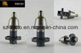 Selecciones que muelen del asfalto de Wirtgen W6/20X No. 2308098 para la fresadora