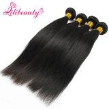 Волосы цвета человеческих волос девственницы камбоджийца оптовой продажи 100% прямые естественные