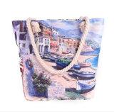 方法新しいハンドバッグヨーロッパおよびアメリカの町の方法印刷のショルダー・バッグ