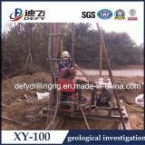 Hydraulischer Schlussteil hing die 100m Tiefen-Ölplattform für Wasser-Vertiefung ein