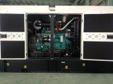 3 установленный электрический генератор участка 50Hz 160kVA Cummins (6BTAA5.9-G12) (GDC160)