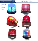 LED Flashing Strobe Warning Light per Police e Emergency Cars