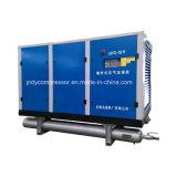Compressore d'aria a vite ad alta pressione