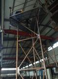 سقف شعريّة فولاذ عمليّة غلفنة برج