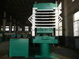 Maquinaria de goma automática de la prensa hidráulica de la espuma de EVA