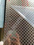 装飾的なカラー金属のステンレス鋼スクリーン