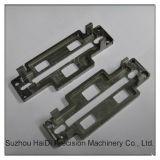 Kundenspezifischer Präzision CNC, der für Aluminium maschinell bearbeitet