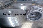 Cylindre chaud de pièce forgéee du matériau AISI1045/AISI4140/AISI4130 pour produire de la station