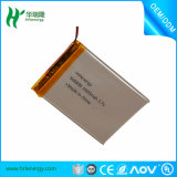 Telefono della radio del pacchetto 3.7V 3.6ah della batteria dello Li-ione del polimero