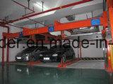 Automatisches Parken-Geräten-Hydrozylinder, hydraulischer Geräten-Entwurf