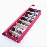 Buona qualità di lusso Eyewear Case-X026