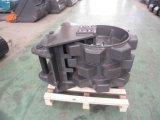 굴착기 쓰레기 압축 분쇄기 바퀴
