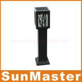 Lumière solaire de pelouse de jardin (SLA03)