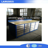 Industrieel Aluminium Van uitstekende kwaliteit ons het Algemene Kabinet van het Hulpmiddel van het Metaal van de Hand