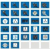 Regulador/estabilizador da tensão AC do controle do relé