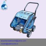 Système de véhicule sur courroie transporteuse automatique et rondelle de lavage de véhicule