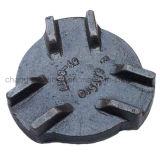 Proceso modificado para requisitos particulares del vidrio de agua de la pieza de acero fundido de aleación del OEM para la industria